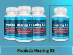 Hearing X3 Review