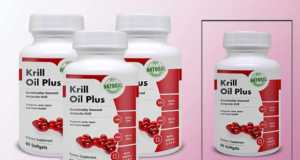 Krill Oil Plus Review