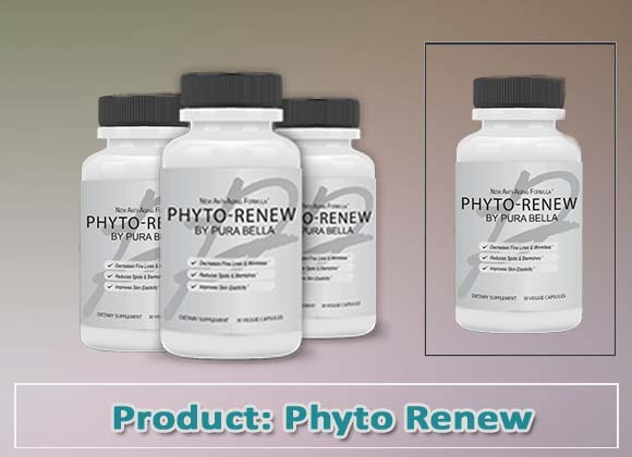 Phyto Renew Review