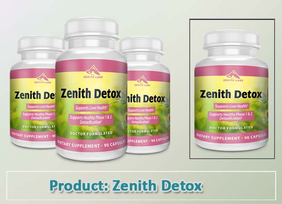 Zenith Detox Review
