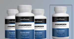 Anadroxin Review