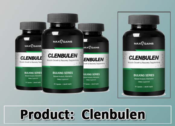 Clenbulen Review