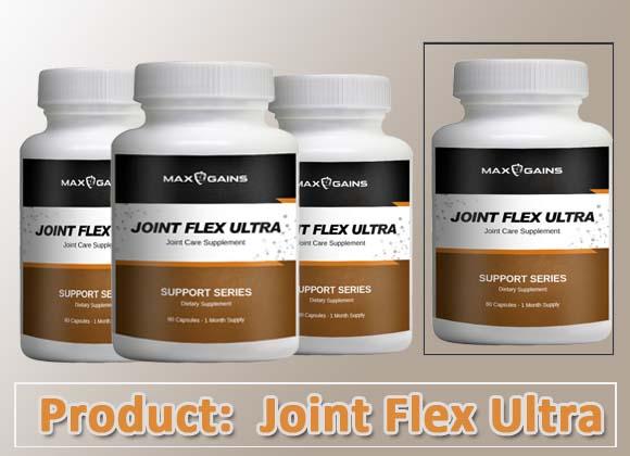 Joint Flex Ultra Review