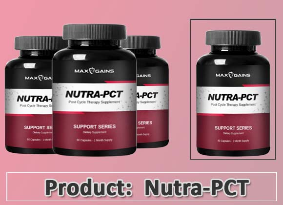 Nutra-PCT Review
