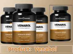 Venabol Review