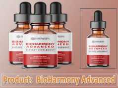 BioHarmony Advanced Review