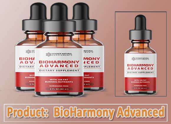 BioHarmony Advanced Review