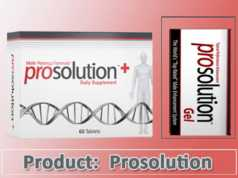 Prosolution Review