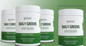 Daily Greens Review
