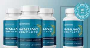 Immuno Complete Review