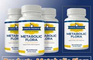 Metabolic Flora Review