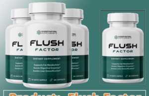 Flush Factor Review