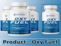 Oxy Fuel Review