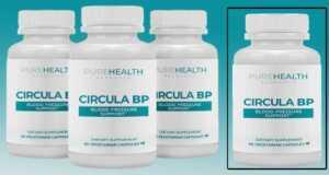 Circula BP Review