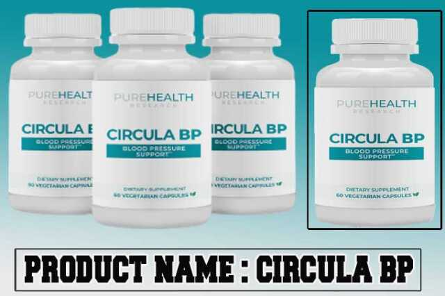Circula BP Review