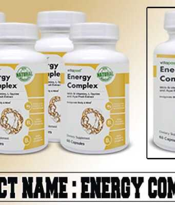 Energy Complex Review