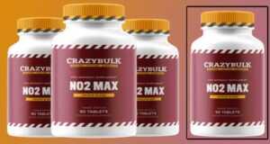 NO2 Max Review