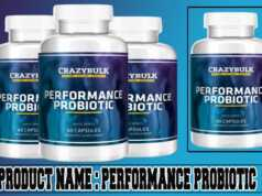 Performance Probiotic review