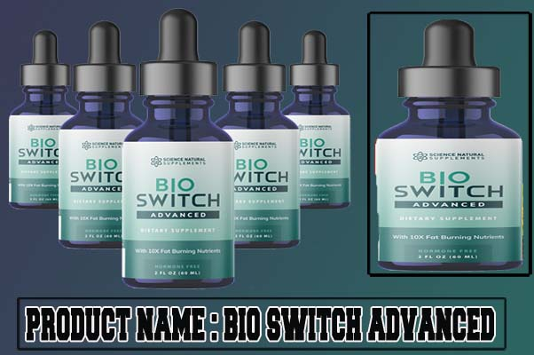 BioSwitch Advanced Review