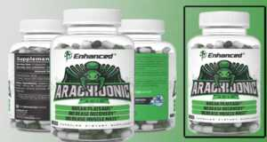 Enhanced Arachidonic Acid Review