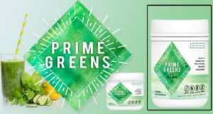 Prime Greens with Collagen Review