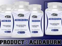 Acidaburn Review