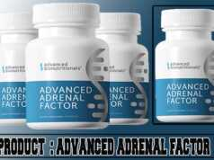 Advanced Adrenal Factor Review