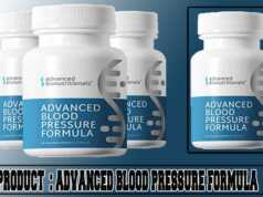 Advanced Blood Pressure Formula Review