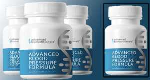 Advanced Blood Pressure Formula Review