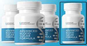 Advanced Blood Sugar Formula Review