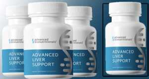 Advanced Liver Support Review