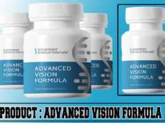 Advanced Vision Formula Review