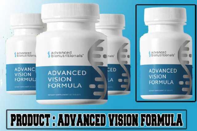 Advanced Vision Formula Review