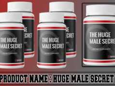 Huge Male Secret Review
