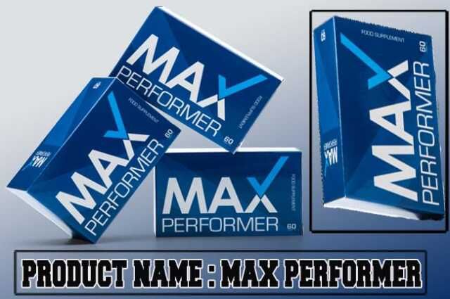 Max Performer Review
