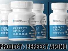 Perfect Amino Review