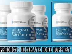 Ultimate Bone Support Review