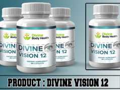 Divine Vision 12 Review
