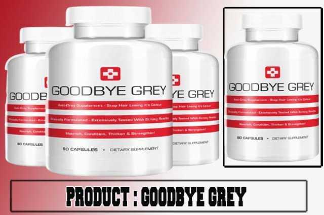 Goodbye Grey review