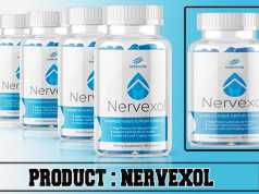 Nervexol Review