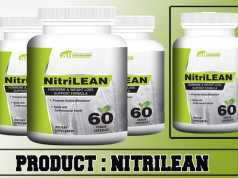 NitriLean Review