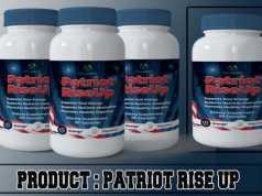 Patriot Rise Up