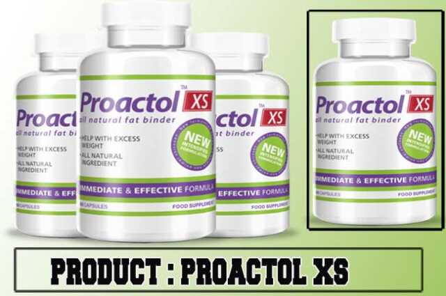 Proactol XS Review