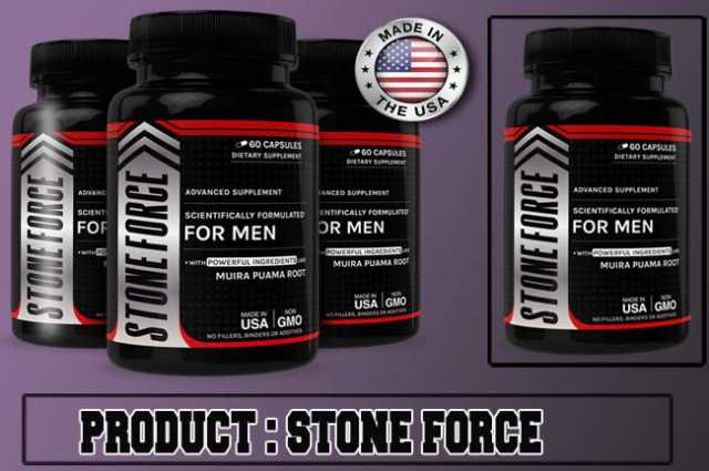 Stone Force Review