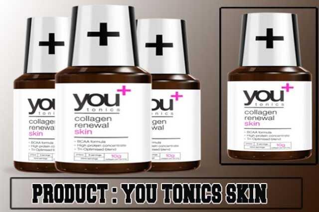 YouTonics Skin review