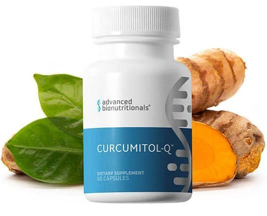Curcumitol Q ingredients