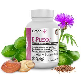 E-Plexx Ingredients
