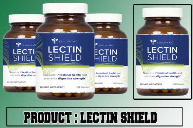 Lectin Shield Review