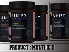 Multi GI 5 Review