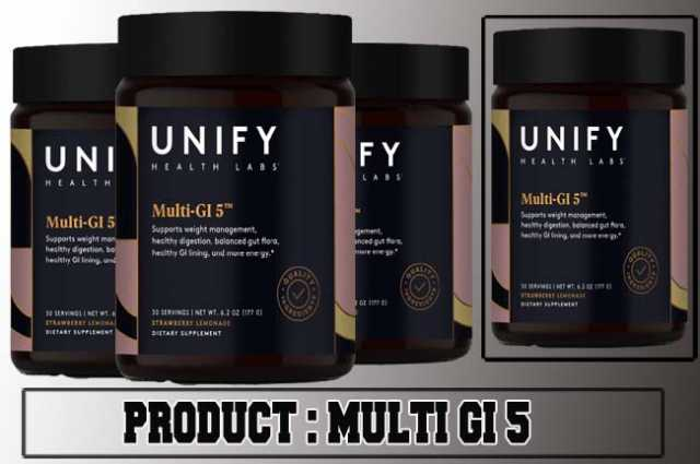 Multi GI 5 Review
